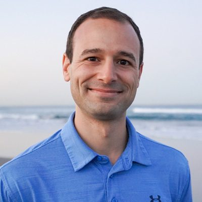 Chiropractor Catalyst Health CA Anthony Cipperoni